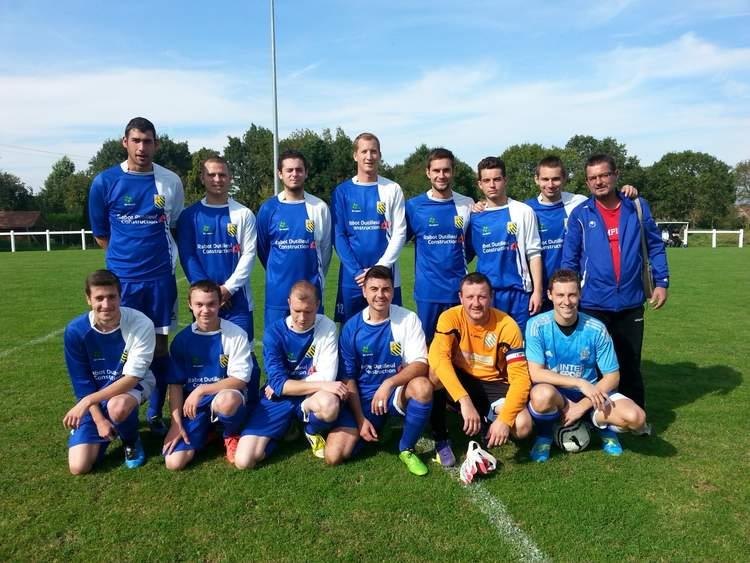 Richebourg FC 2