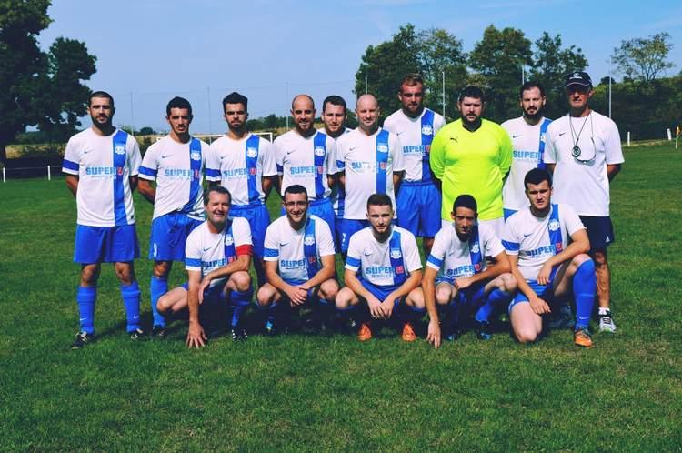 FC Saint-Cybardeaux