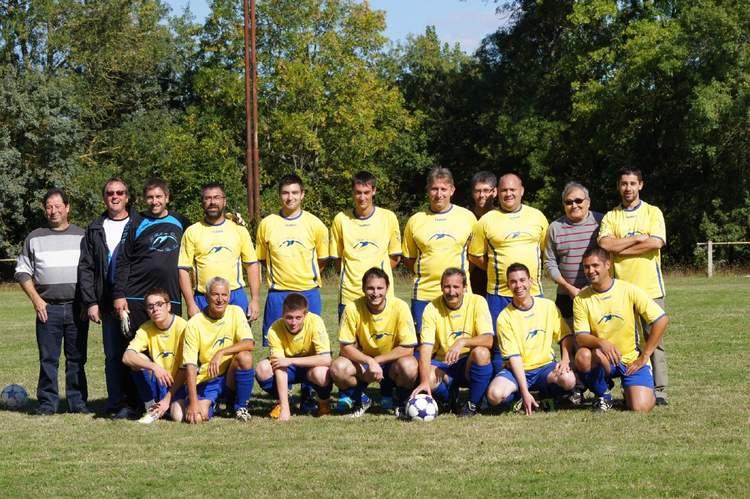 FC St Rémy