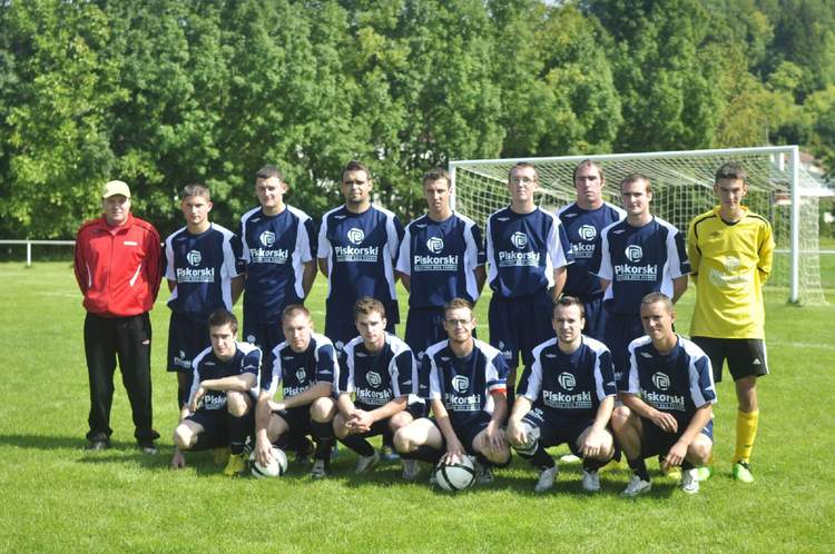 Val Dunois - Equipe A