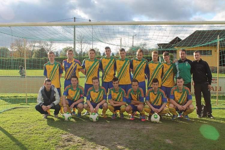 U19 Equipe 1