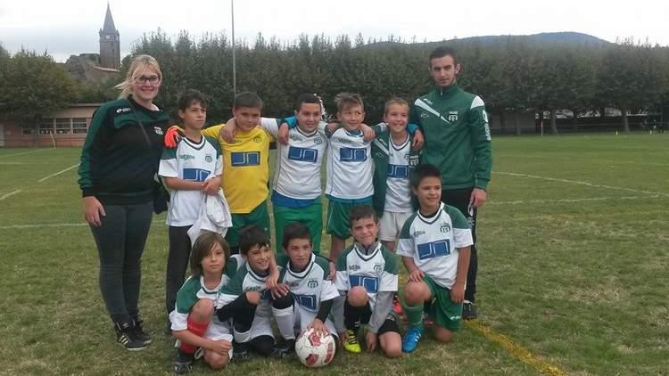 FC Alaric U11