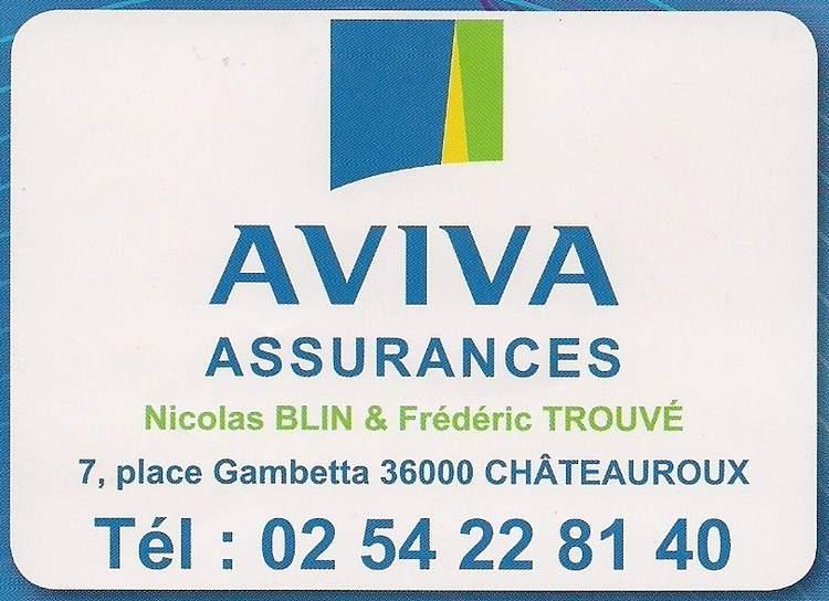 Assurances AVIVA