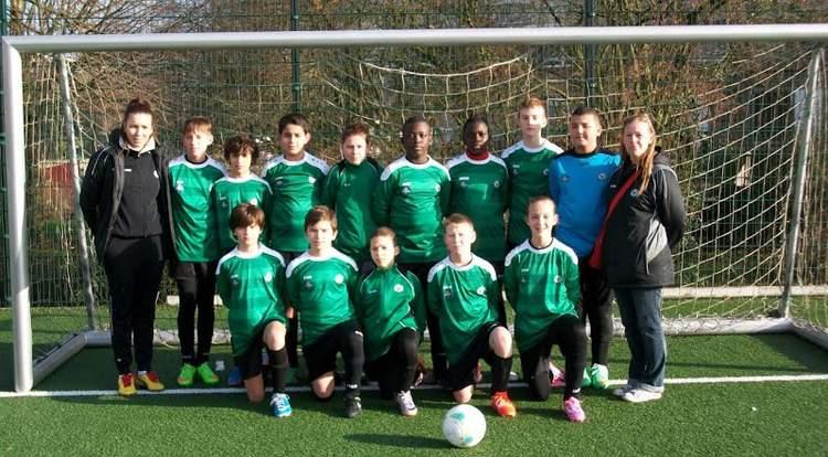 FC GANSHOREN U14