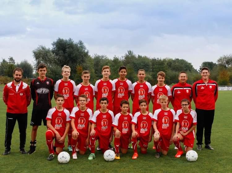 U15 Equipe 1 (Entente Lampertheim/Mundolsheim/Vendenheim)