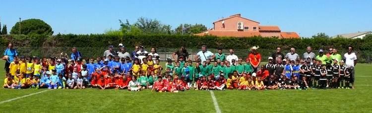 La Fête des U9 et U7 ce week-end du 17 & 18 juin à Jep Maso - FC LAURENTIN (66250 SAINT LAURENT DE LA SALANQUE)
