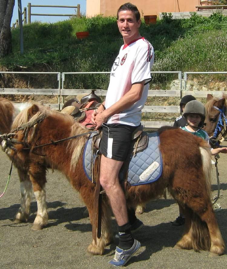 poney ramatuelle