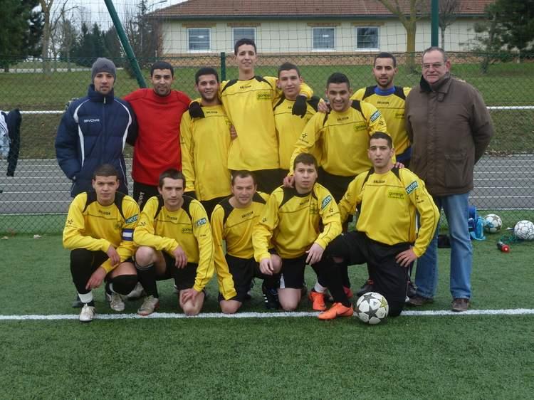 FC SOURDUN