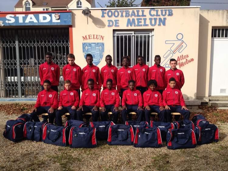 FC MELUN (77)