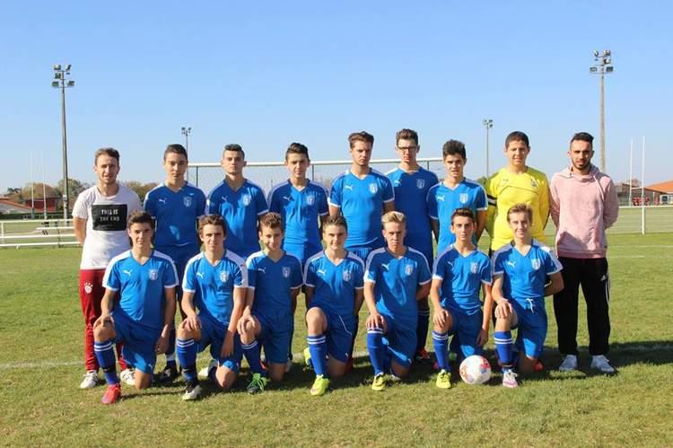 FCM U17