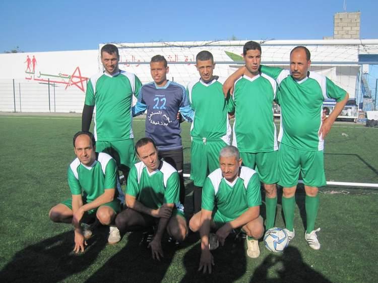 FC Haras BZ