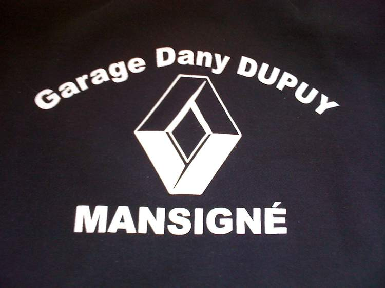 GARAGE DANY DUPUY