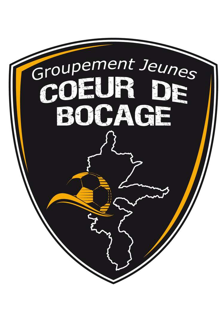 GJ Coeur de Bocage U11 1