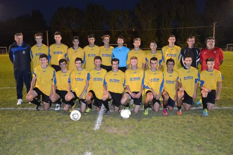 U19 LAURAGAIS/AUZIELLE