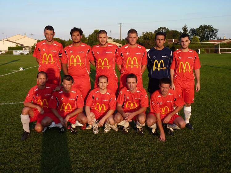 La Jarrie FC 1