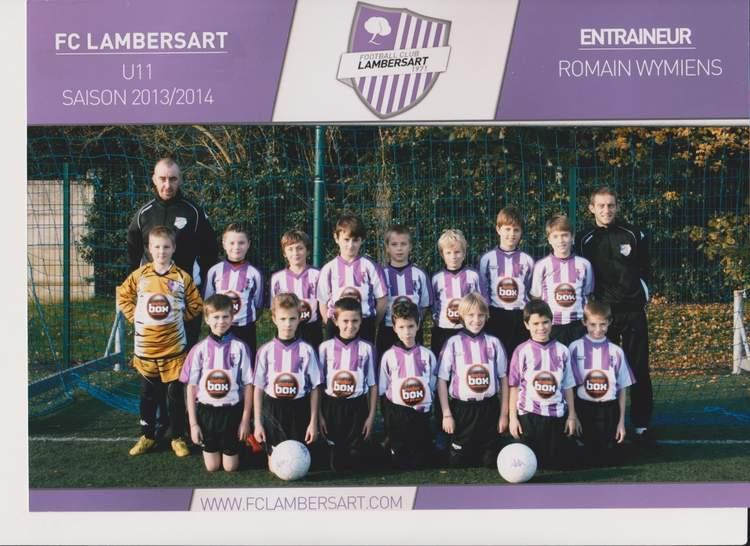 F.C Lambersart (U11)