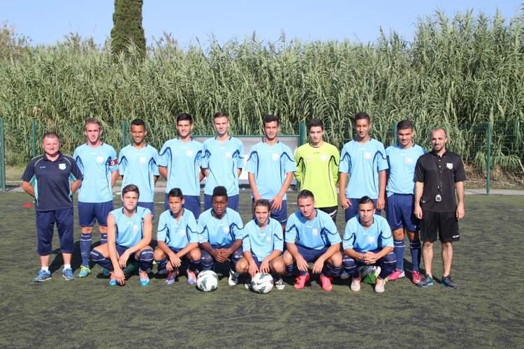 U17 Ligue Excellence
