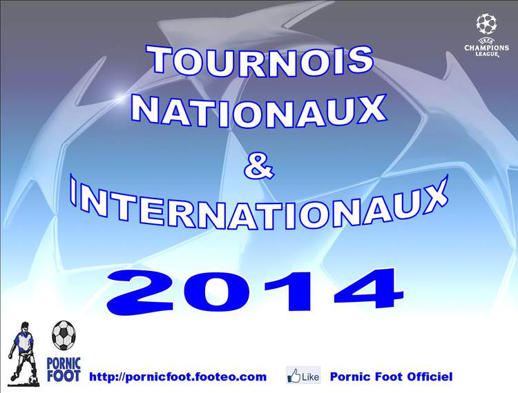 TOURNOIS NATIONAUX & INTERNATIONAUX