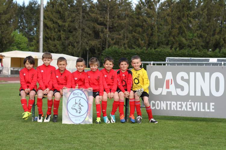 FC NEUFCHATEAU 1