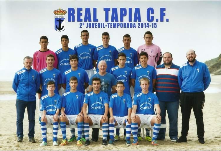 Real Tapia Juvenil
