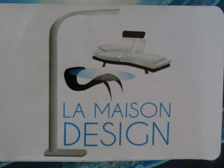 Maison design