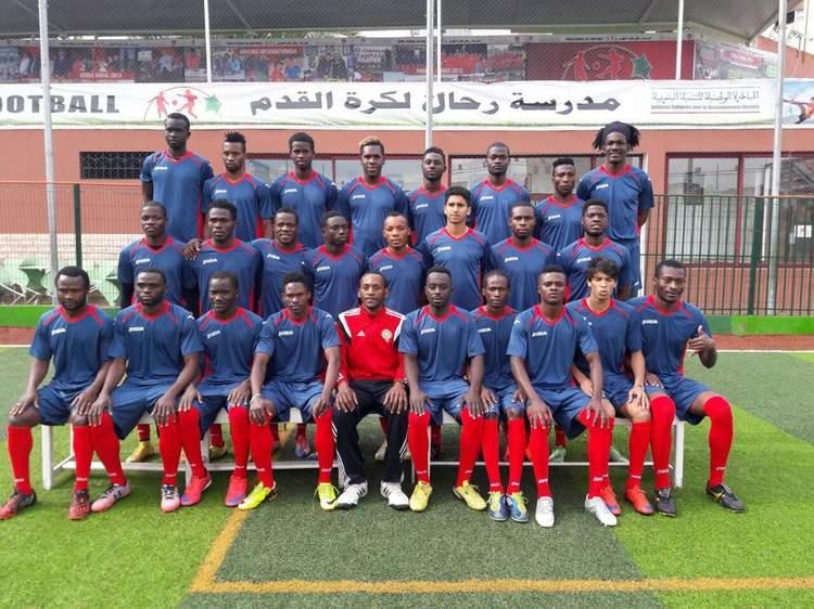 RAHAL FC