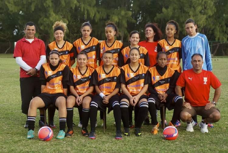 U16 Saint-Jo Foot Féminin