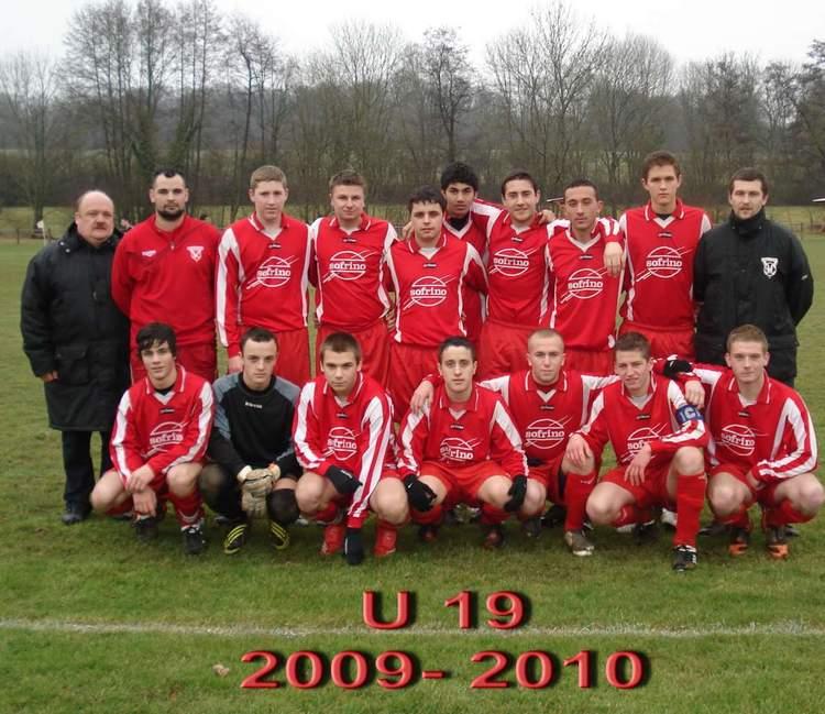 SMC U19