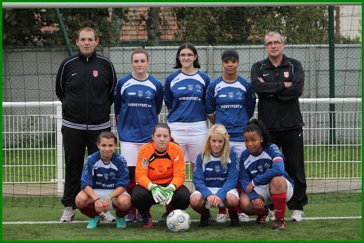 FC ROUEN 1899 (U17 Féminines)