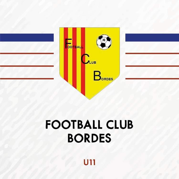 U11 - FC BORDES