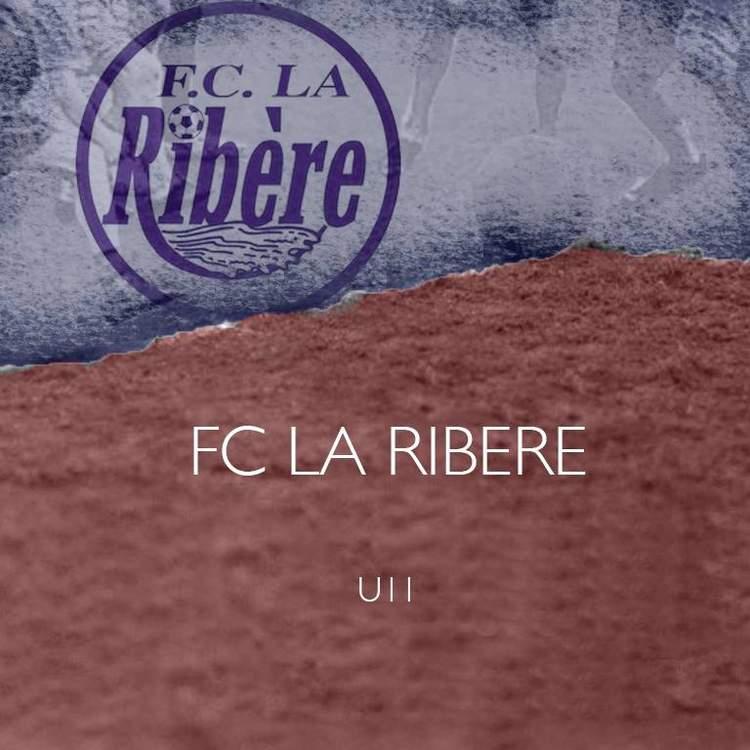 U11 - FC La Ribère