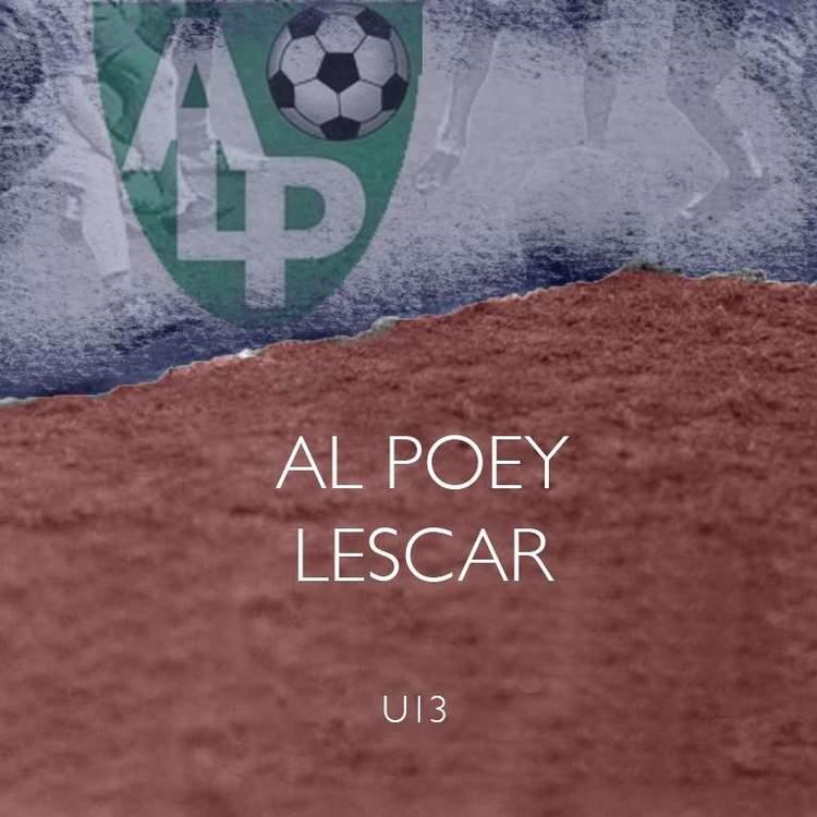 U13 - AL Poey Lescar