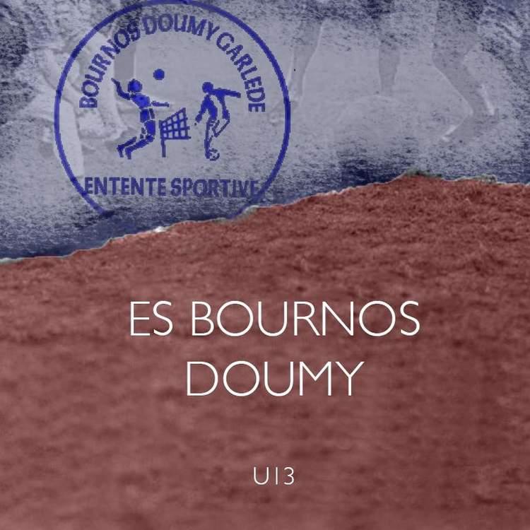 U13 - ES Bournos Doumy Garlède