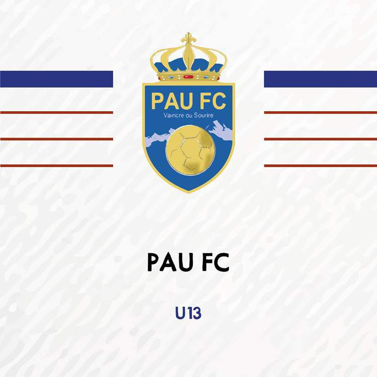U13 - PAU FC
