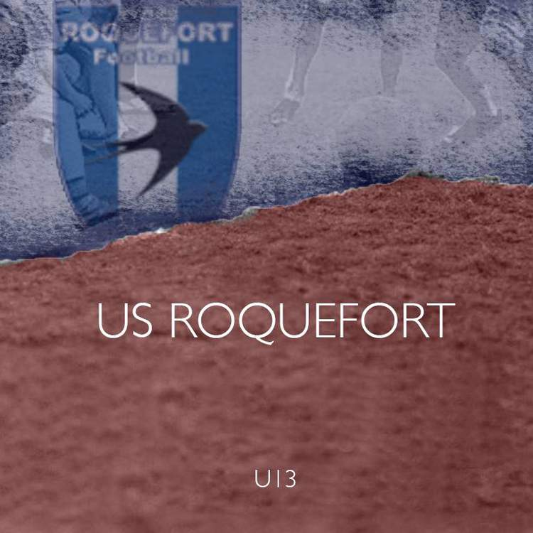 U13 - US Roquefortaise