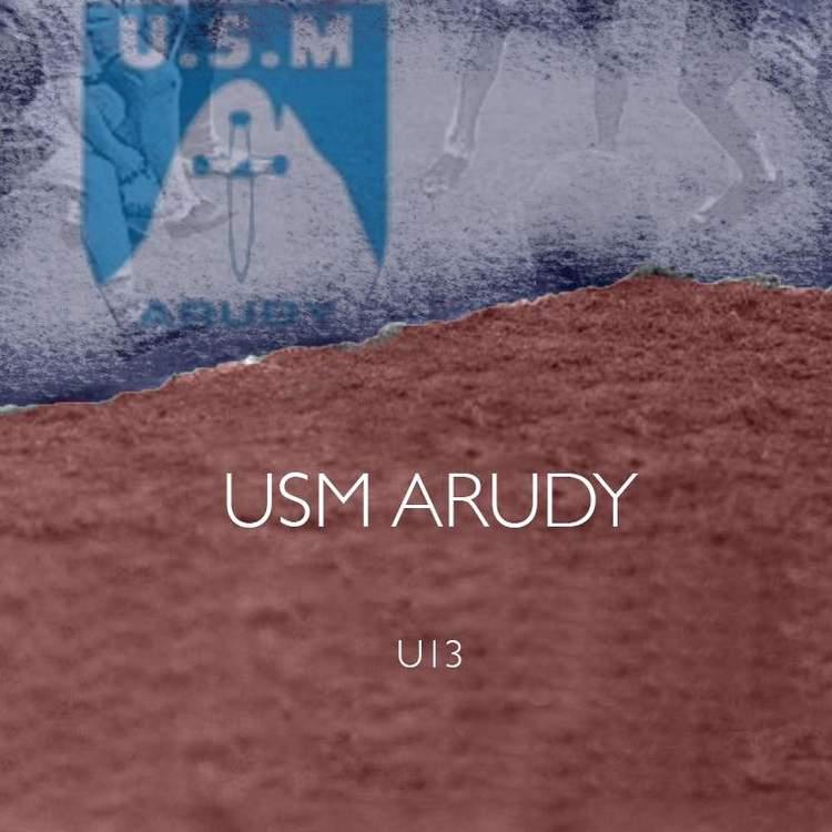 U13 : USM Arudy