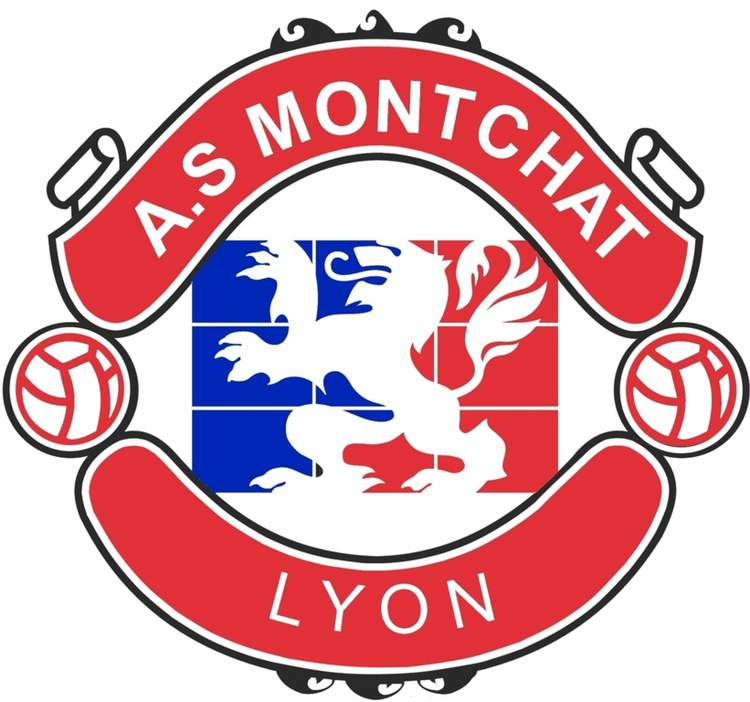 AS MONTCHAT LYON (69) - U15