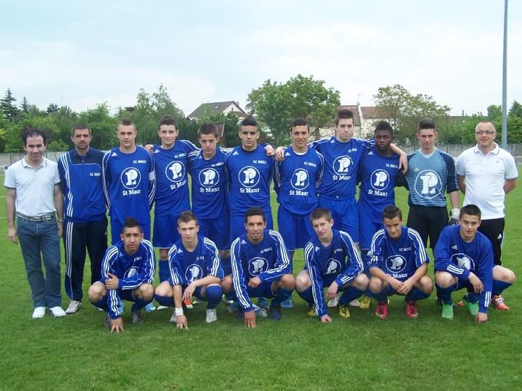 FC DEOLS U17