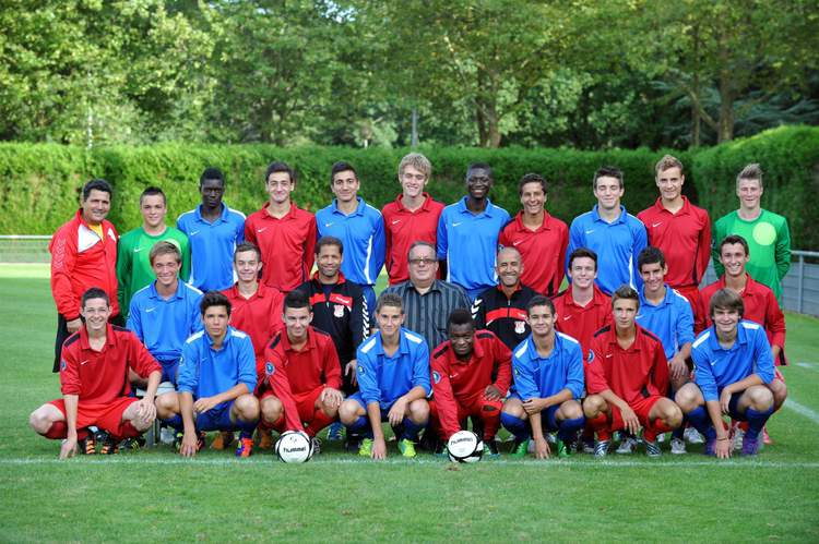 FC Limoges - U17