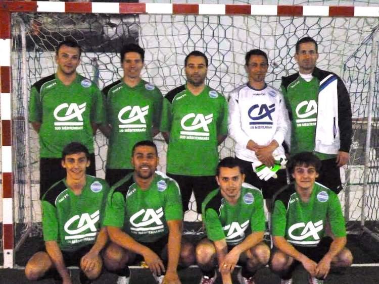 Sudmed Futsal