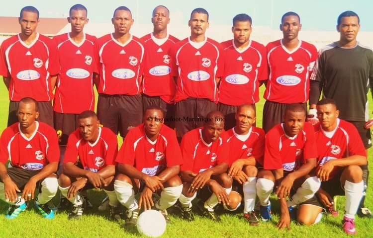 UJ REDOUTE FC