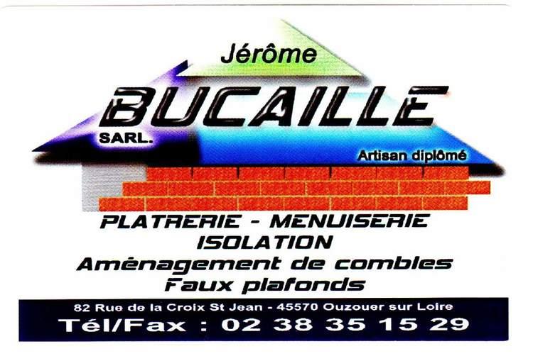 BUCAILLE Jérome SARL