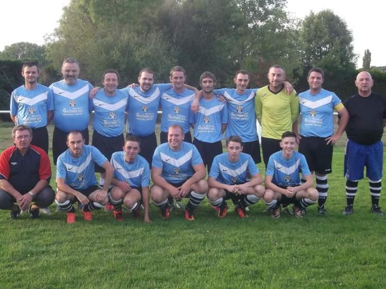 Fougères-o-F 5ème division