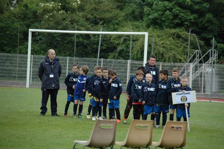 torcy cup u8