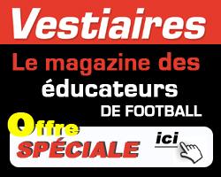 footeo partenaire du Magazine VESTIAIRES