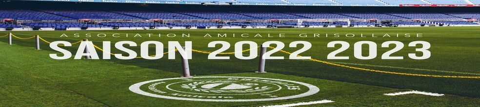 Association Amicale Grisolles : site officiel du club de foot de GRISOLLES - footeo
