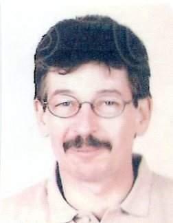 Joel Marin