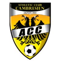 logo du club ATHLETIC CLUB DE CAMBRAI