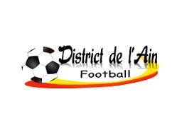 District de l'Ain