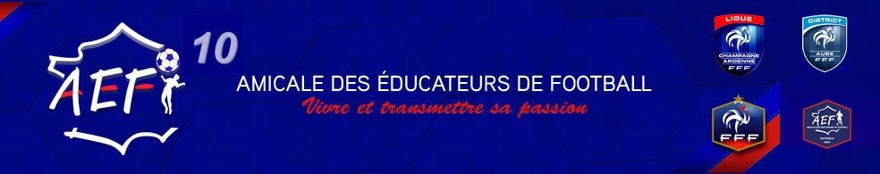 Amicale des Educateurs de l'aube : site officiel du club de foot de Troyes - footeo